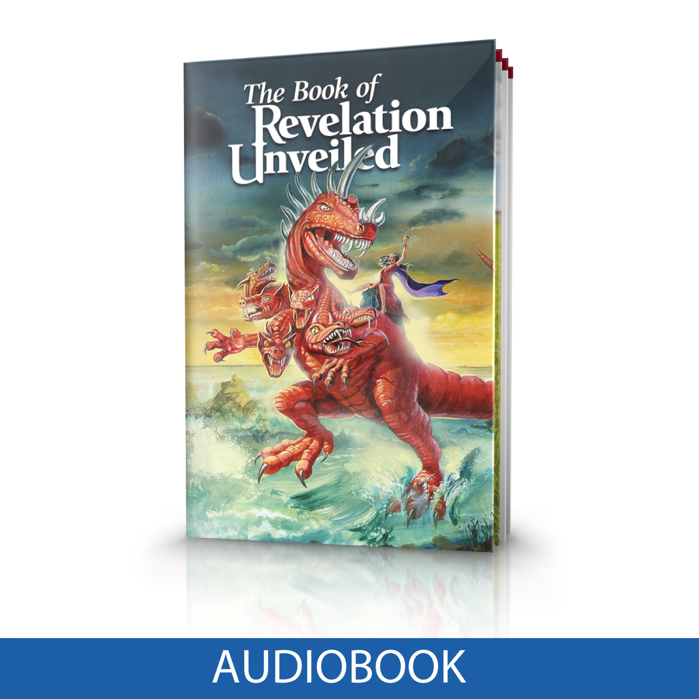 The Book Of Revelation Unveiled United Church Of God